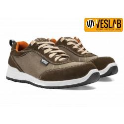 SAFETY FOOTWEAR VELILLA BRISK S1P SRC