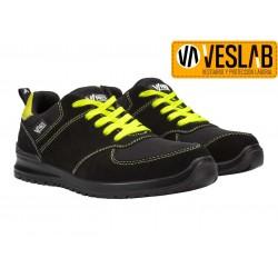 SAFETY FOOTWEAR VELILLA VITAL S1P SRC