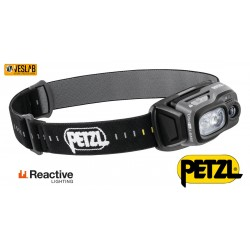 PETZL SWIFT RL PRO HEADLAMP