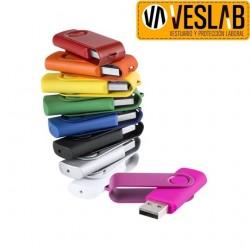 BAMBOO 16GB USB DRIVE