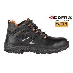 COFRA CRUNCH S3 SRC SAFETY SHOES