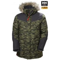 PARKA HH BIFROST WINTER