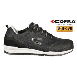 COFRA NATURE S1 P SRC SAFETY SHOES