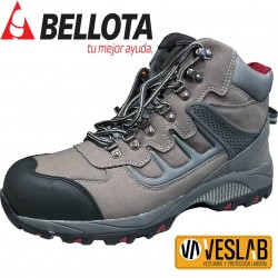 BELLOTA TRAIL S3 SAFETY BOOTS