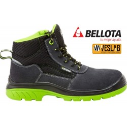 BELLOTA COMP+ S1P SAFETY BOOTS