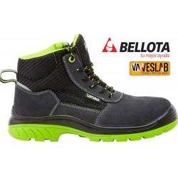 BOTTES BELLOTA COMP+ S1P