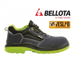 CALZADO BELLOTA COMP+ S1P
