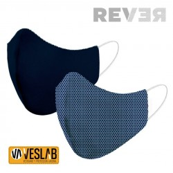 REVERSIBLE WASHABLE MASK