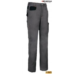 WORK TROUSERS COFRA WALKLANDER WOMAN