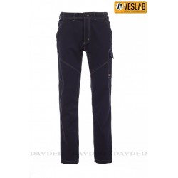 WORKER TROUSERS STRETCH