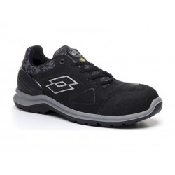 LOTTO HIT 200 S3 SRC SAFETY SHOES- OUTLET-