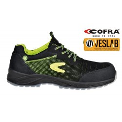 COFRA KARMA YELLOW S1 P SRC SAFETY SHOES