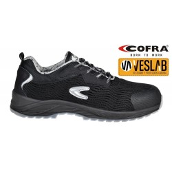 COFRA BOOTCAMP BLACK S1 P SRC SAFETY SHOES