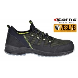 COFRA CROSSOVER S1 P SRC SAFETY SHOES