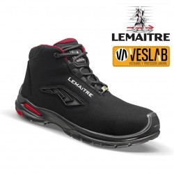 LEMAITRE RILEY HIGH S3 ESD SRC SAFETY BOOTS