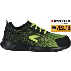 COFRA SOFT S3 SRC SAFETY SHOES