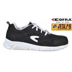 COFRA AGILITY S3 SRC SAFETY SHOES