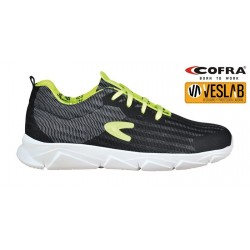 COFRA FLEXING S1 P SRC SAFETY SHOES