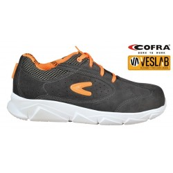 COFRA RUN S1 P SRC SAFETY SHOES