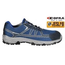 COFRA CYCLETTE BLUE ES1 P SRC SAFETY SHOES
