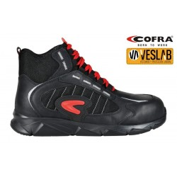 COFRA COOL ESD S3 SRC SAFETY SHOES