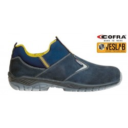 COFRA GAME S3 SRC SAFETY SHOES