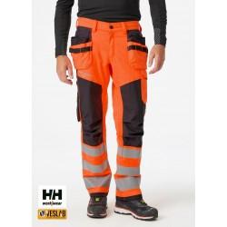 HH ALNA CONSTRUCTION PANTS CL2