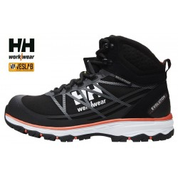CHELSEA EVOLUTION MID S3 SRC SAFETY SHOES