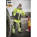 HELLY HANSEN ADDVIS MID S3 SRC SAFETY BOOTS