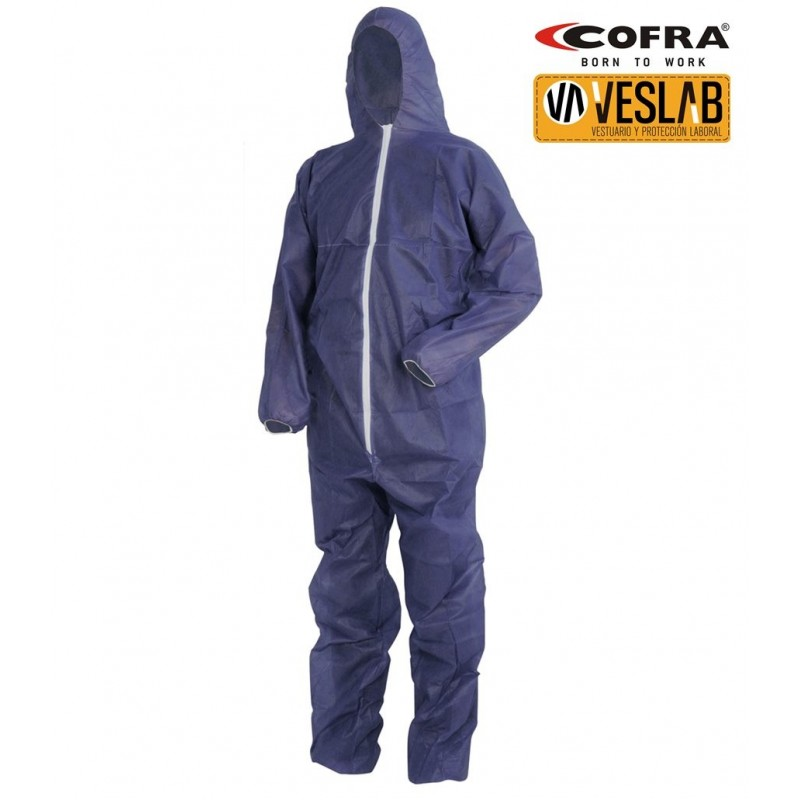 MONO DESECHABLE COFRA SHEER (PAQUETE 50 uds.)