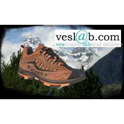 TRAIL RUNNING COFRA JASPER TRAINERS (Non safety)