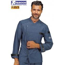 ISACCO ERICSSON JACKET LS