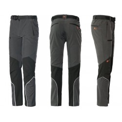 SOFT-SHELL LIGHT EXTREME TROUSSERS