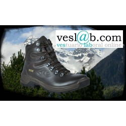 COFRA VIETNAM TREKKING BOOTS (Non Safety)