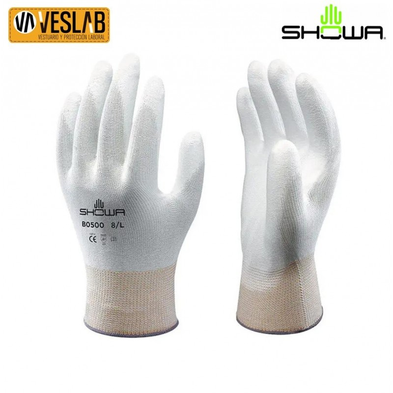 SHOWA SHB0500 GLOVES