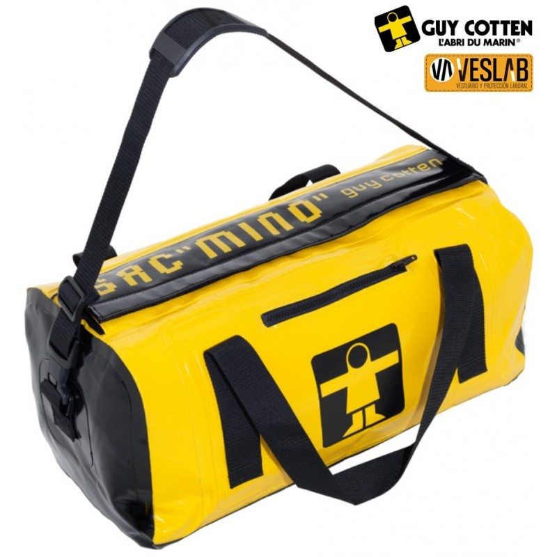 GUY COTTEN MINO 40 ltrs. BAG