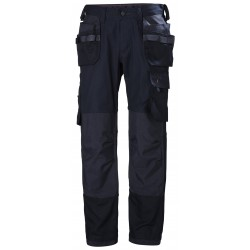 OXFORD CONSTRUCTION TROUSERS