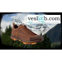 CHAUSSURE TRAIL RUNNING RIVER BROWN (Non-securité)