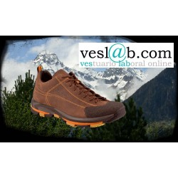 COFRA RIVER BROWN TRAIL TRAINERS (Non Safety)