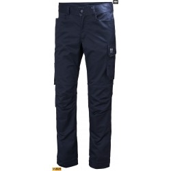 HH MANCHESTER WORK TROUSERS