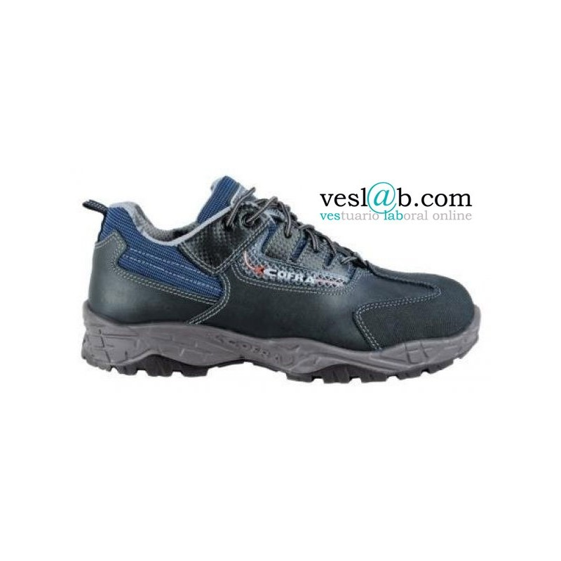COFRA CRAMPON S3 SRC SAFETY TRAINERS