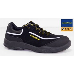 GOODYEAR G8000 BLACK S3 SRC SAFETY SHOES