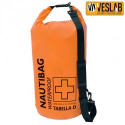 WATERPROOF FIRST AID NAUTICAL BAG