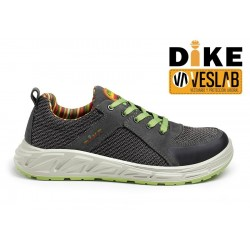 DIKE RUNNER RELOAD S1P SRC SAFETY SHOES Graphite