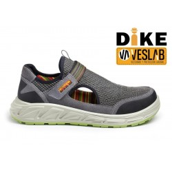 DIKE REFRESH RELOAD S1P SRC SAFETY SHOES Graphite