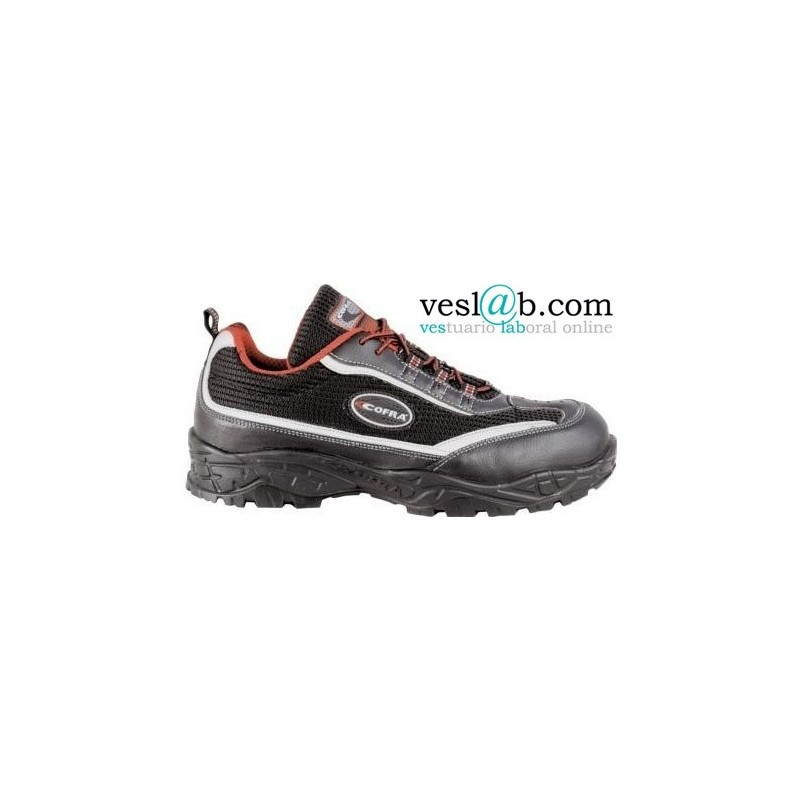 CHAUSSURE COFRA GULLY S1 P SRC