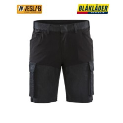 BLAKLADER 1437 2 WAY STRETCH SHORTS