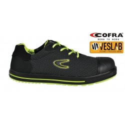COFRA DRIBBLE S3 SRC SAFETY SHOES