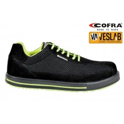 COFRA UPSET S1 P SRC SAFETY SHOES