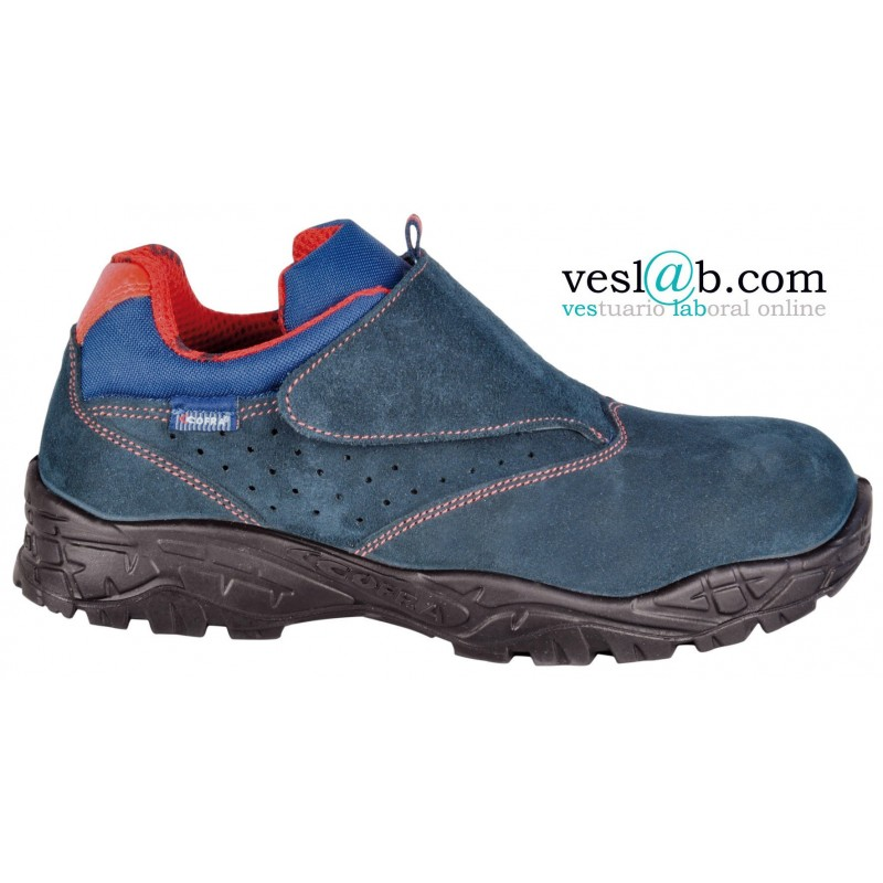 COFRA ALTIMETER S1 P SRC SAFETY SHOES